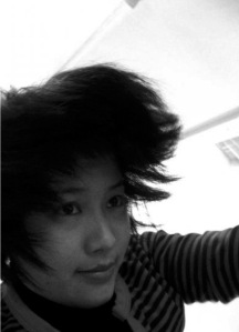 ye mimi author photo