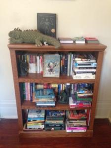 Bookshelf 2_Fiction