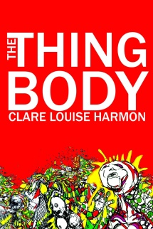 The Thingbody Cover