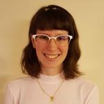 Rosetta Berger Headshot