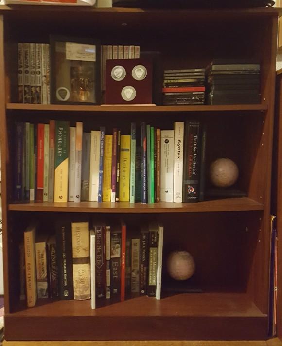 Rosetta Berger Project Bookshelf Picture