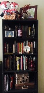 Chloe bookshelf 2